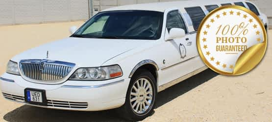 LINCOLN ULTRA STRETCH LIMO – 25.000Ft-tól! (10-12 fő)