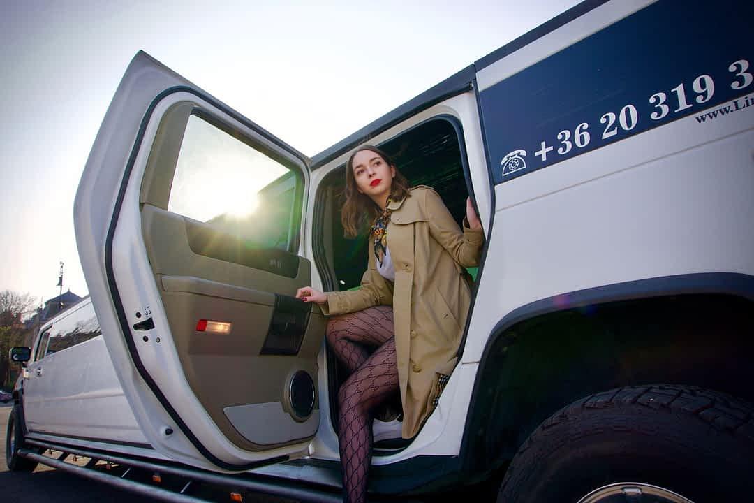Hummer limuzin bérlés