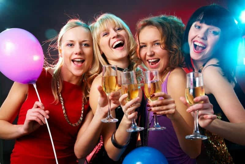 Party limuzin bérlés – A buli hangulat garantált!