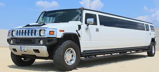 Bérelhető Hummer limuzin